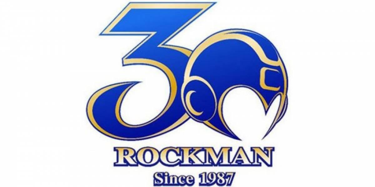 Capcom transmitirá evento especial por el 30 Aniversario de Mega Man