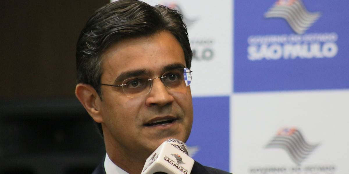 Secretário de Habitação de São Paulo será exonerado