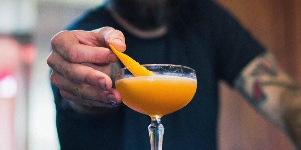 Tienes 30 días para probar el cóctel que encantó a los guatemaltecos en 1001 noches