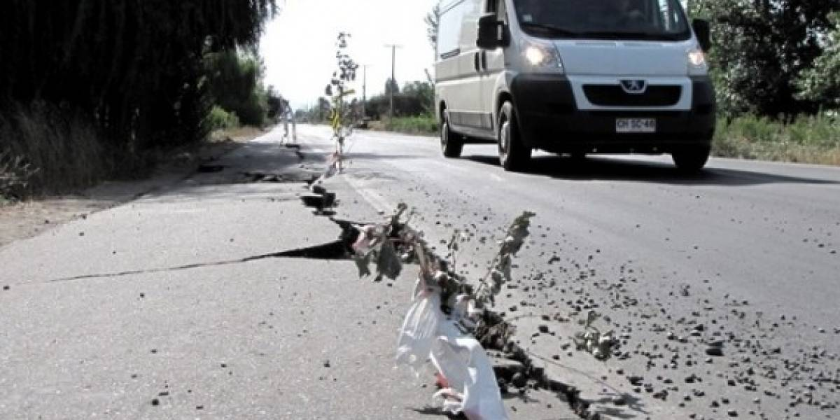 Dónde llamar gratis desde BioBío y Maule tras el terremoto en Chile (Actualizado)