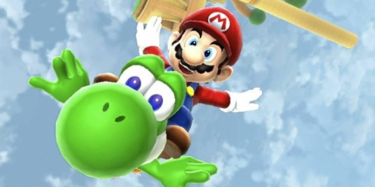 Super Mario Galaxy 2 a primera vista [NB Labs]
