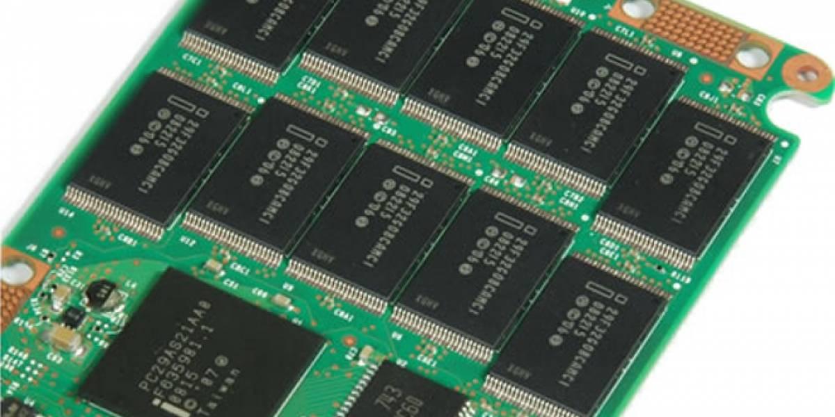 Investigadores revelan problemas asociados a los SSD de gran densidad