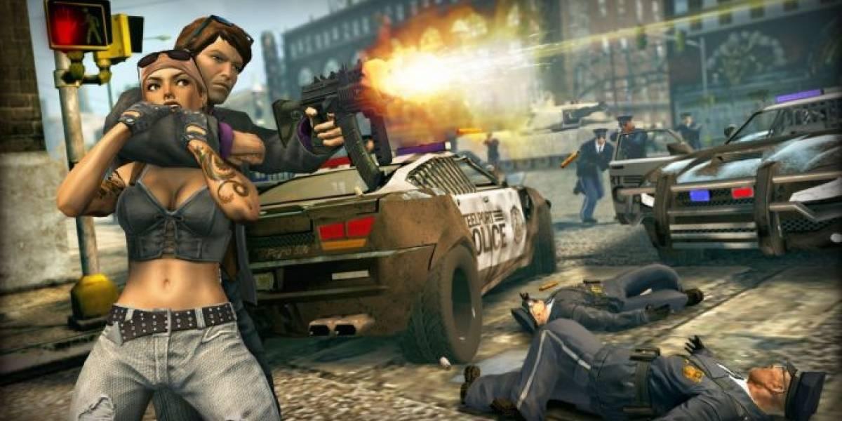 Se suman seis juegos más a los retrocompatibles con Xbox One
