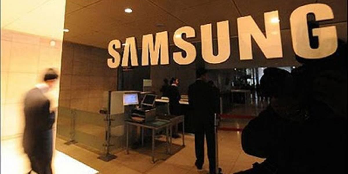Samsung desarrolla memorias DRAM más rápidas para dispositivos móviles