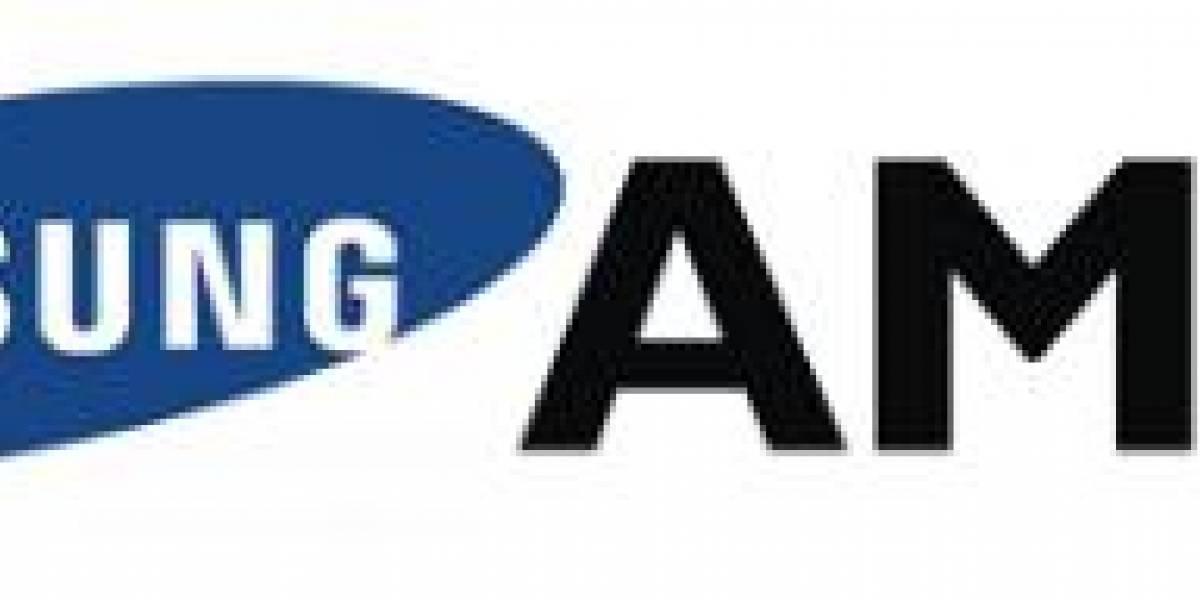 Rumor: Samsung va por AMD