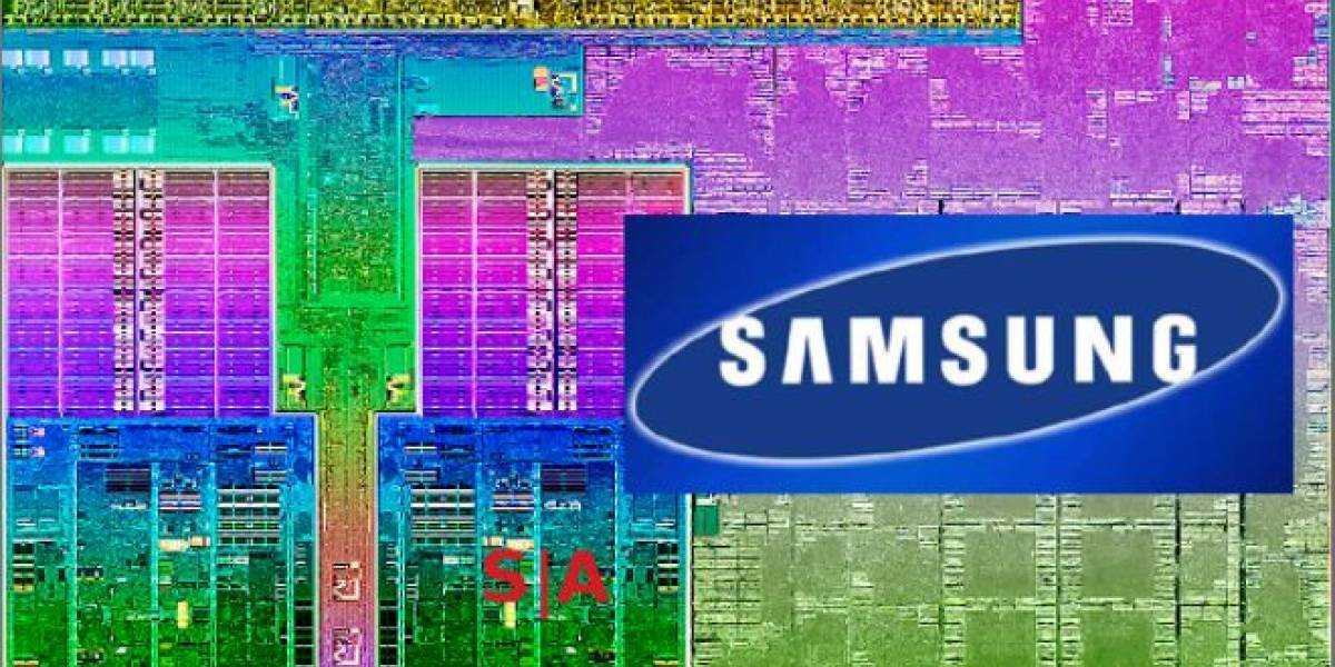 Rumor: AMD encargará parte de su producción de chips a Samsung
