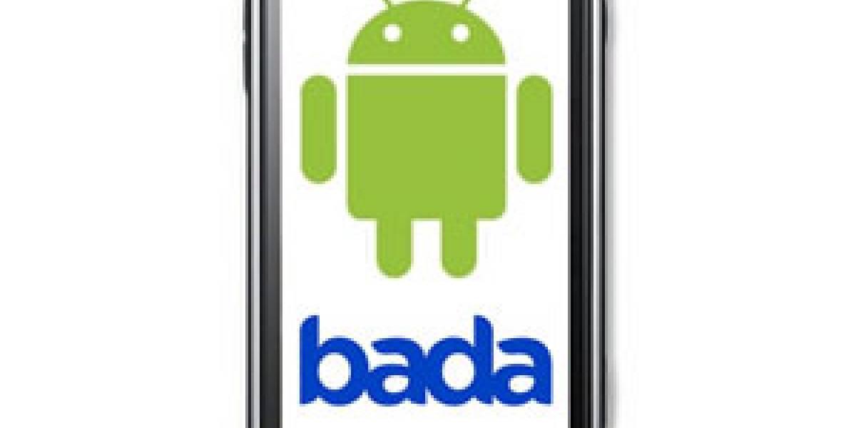 El 50% de los móviles Samsung correrá Android y un 33% Bada