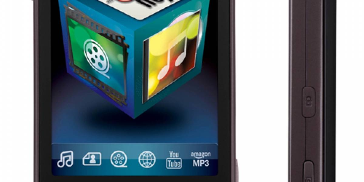 Behold II: El segundo Android de Samsung