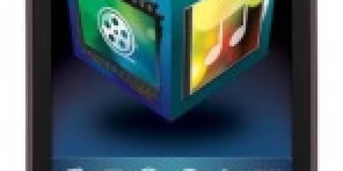 Primeras imágenes del Samsung Behold II