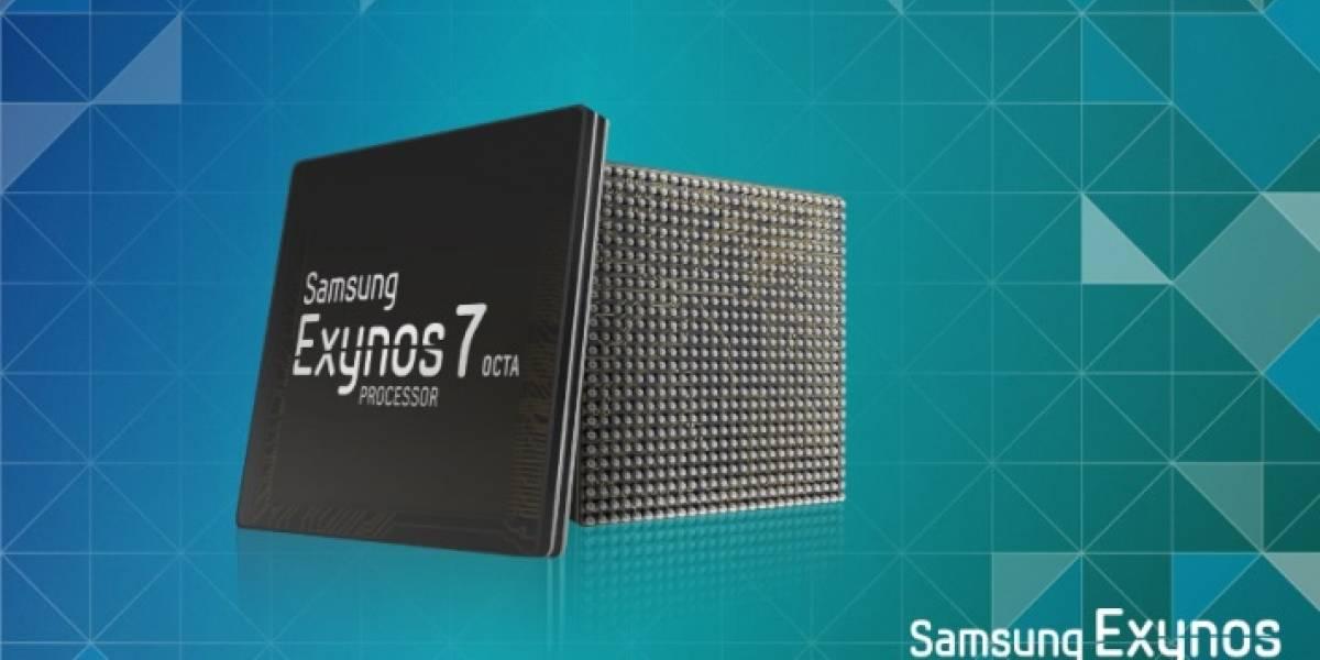 Samsung planea bloquear la importación de productos GeForce y Tegra