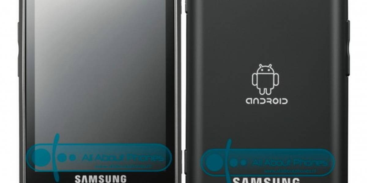 Video del Samsung i5700 Galaxy Spica