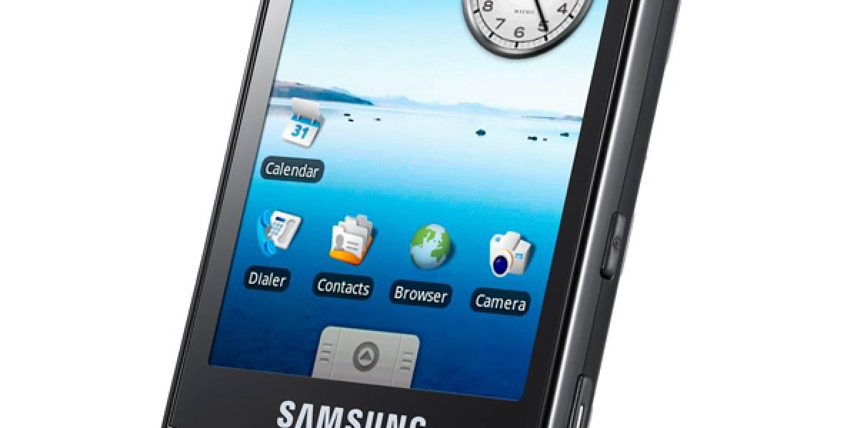 Samsung Galaxy i7500 [W Labs]