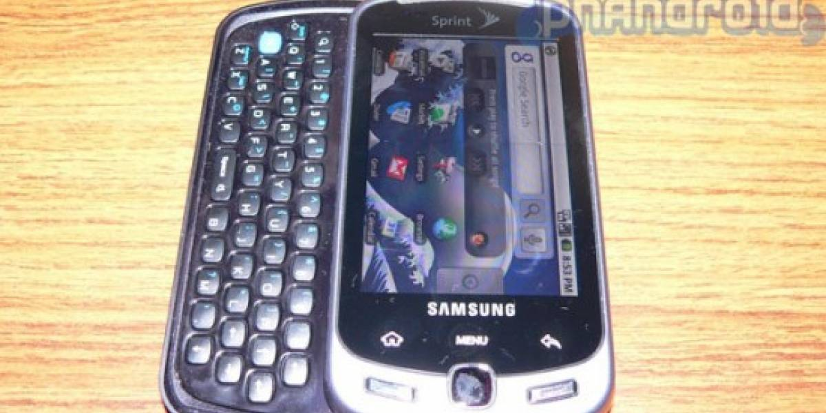 Futurología: Samsung InstictQ