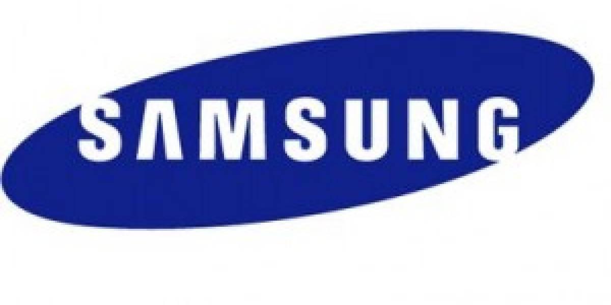 Samsung presentó el SCH-r900, un móvil LTE
