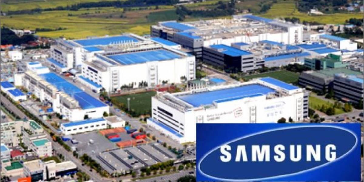 Samsung invertirá US$ 7 mil millones en una fábrica de chips en China
