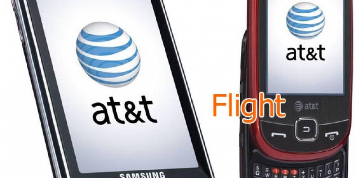 Mythic y Flight: Dos lanzamientos de Samsung