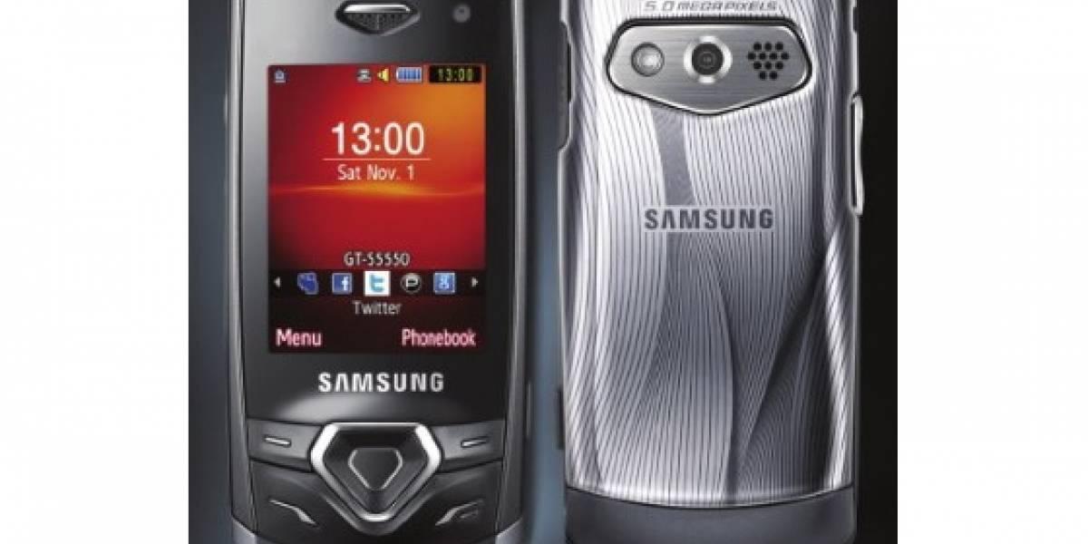 Futurología: Samsung presentará dos nuevos sliders