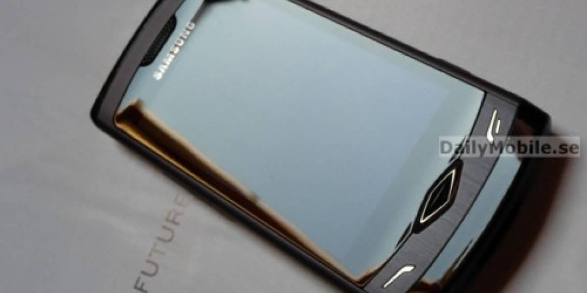 Futurología: Samsung Wave es el primer móvil con Bada y se lanzará en el MWC