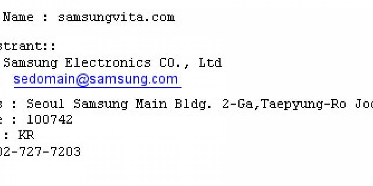 Futurología: Samsung Bada será Vita OS en Europa