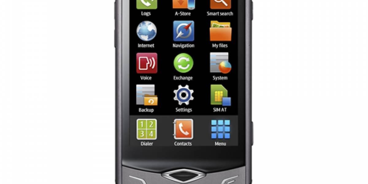 Samsung Wave estará a la venta en junio en España y Chile
