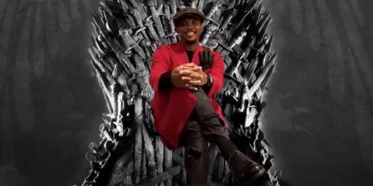 VIDEO: Presentan a Samuel Eto'o como personaje de Game of Thrones