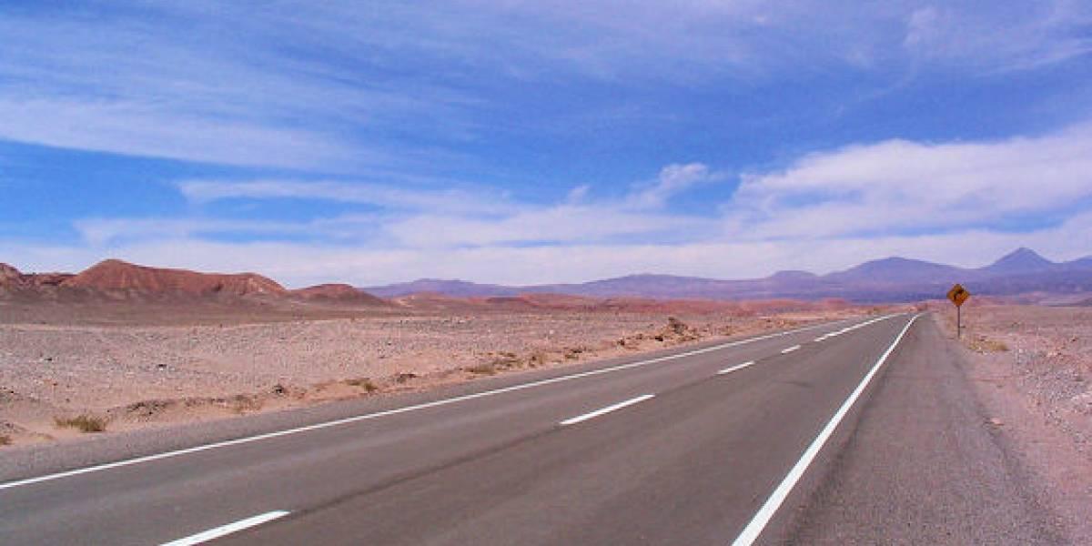 Entel PCS y Movistar se alían para ampliar cobertura en Antofagasta