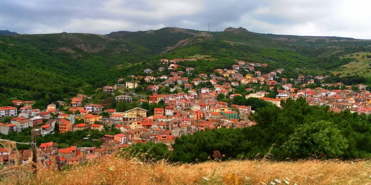 Ollolai: el pueblo en Italia que vende casas en un euro