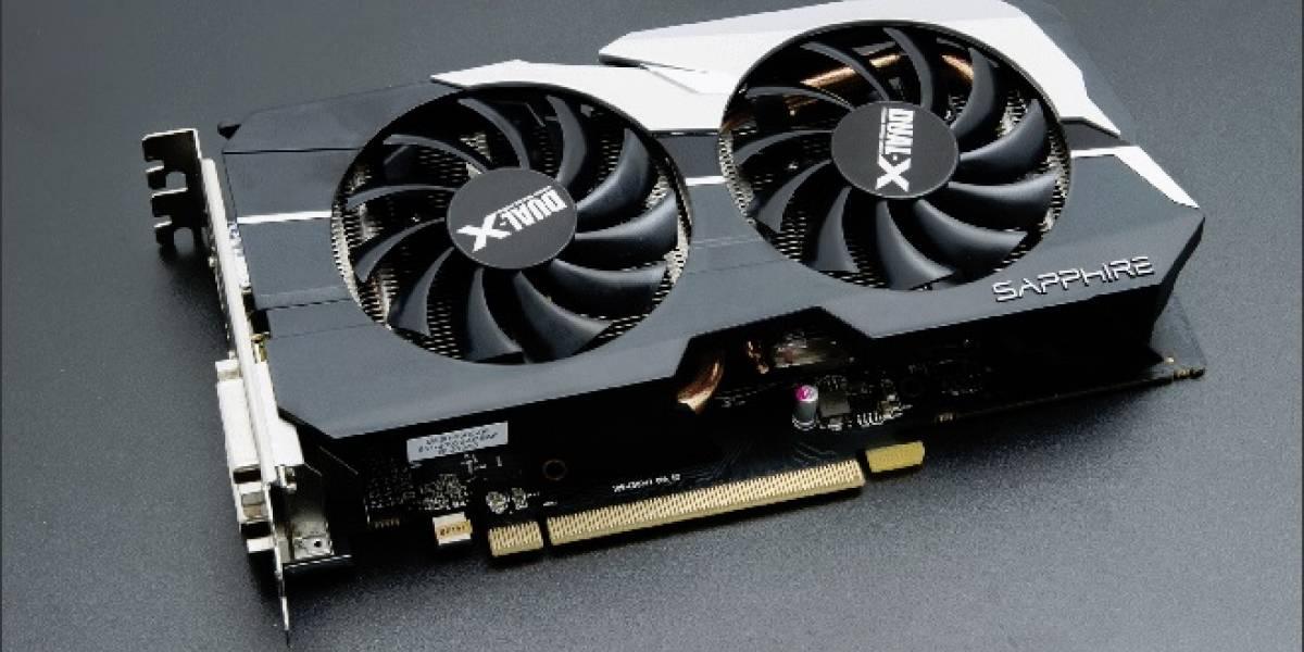 AMD lanzará su GPU Radeon HD 7790 este 22 de marzo