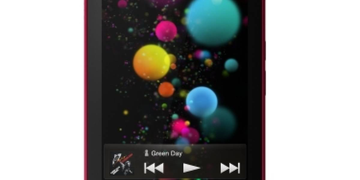 Conecta 2009: Sony Ericsson presenta sus últimos lanzamientos