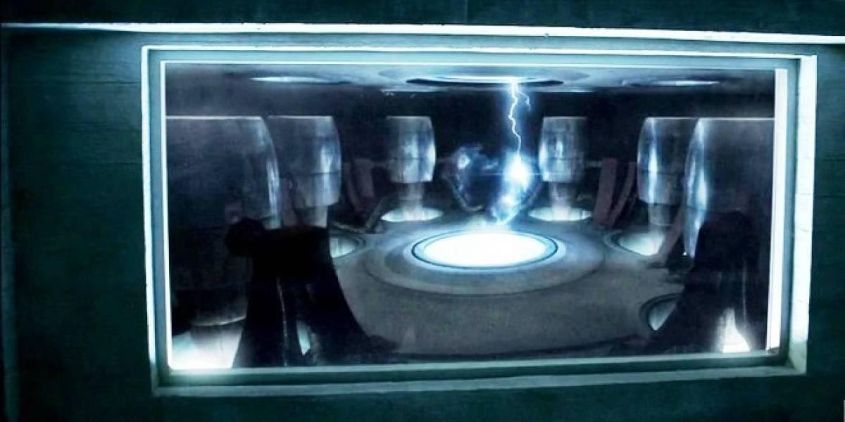 Científico iraní afirma haber construido una máquina que predice el futuro