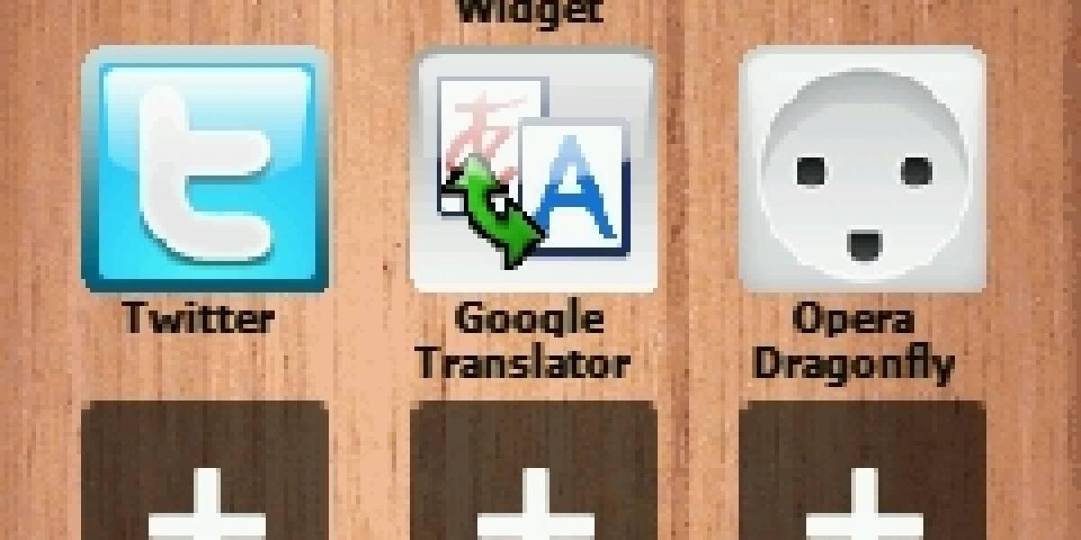 Opera Mobile prepara el desembarque en Android