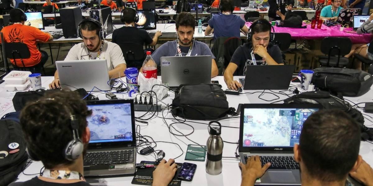 Confira as principais atrações da Campus Party Brasil 12
