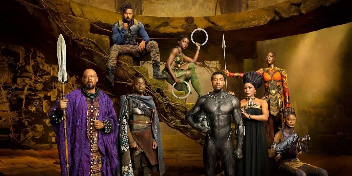 Pantera Negra: diretor escreve carta agradecendo apoio dos fãs ao filme