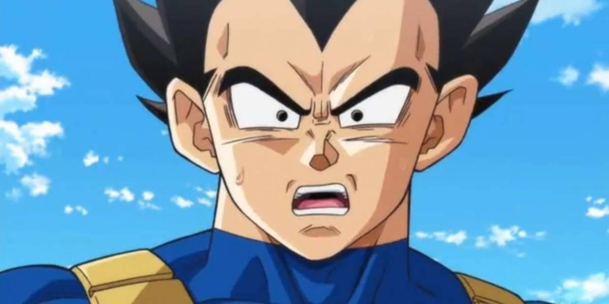 Vegeta, do Dragon Ball, é eleito o melhor rival dos animes