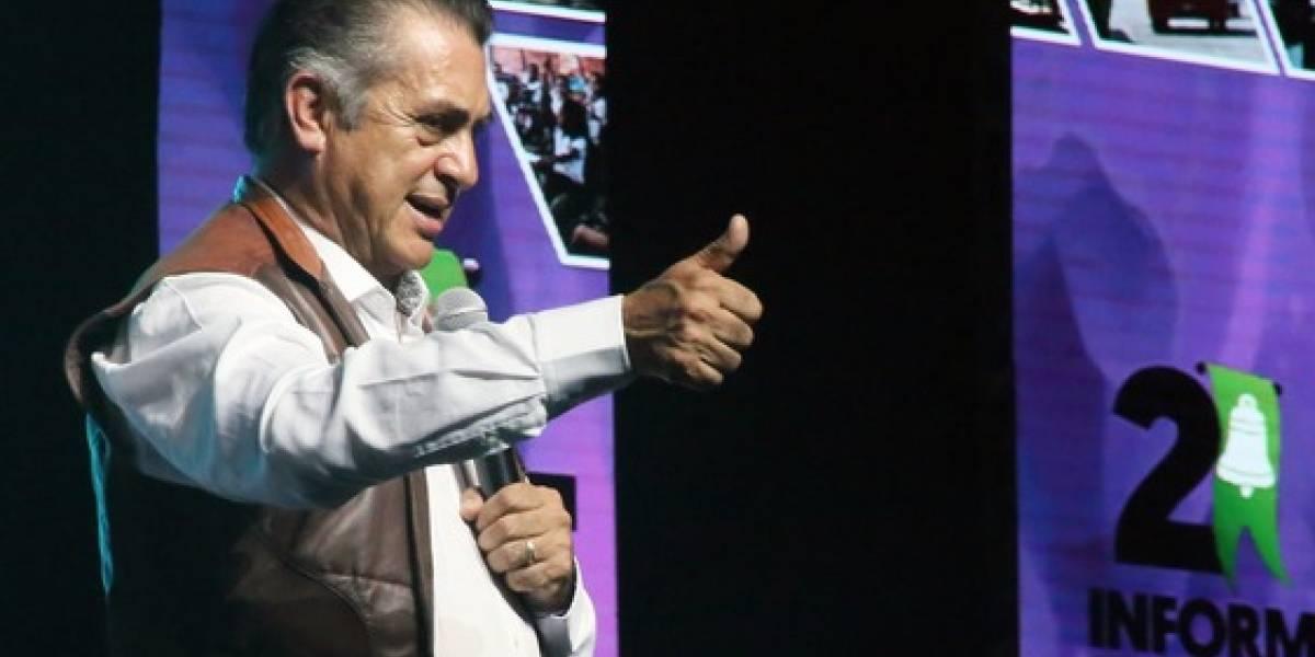 TEPJF descarta actos anticipados y desvío de recursos de 'El Bronco'