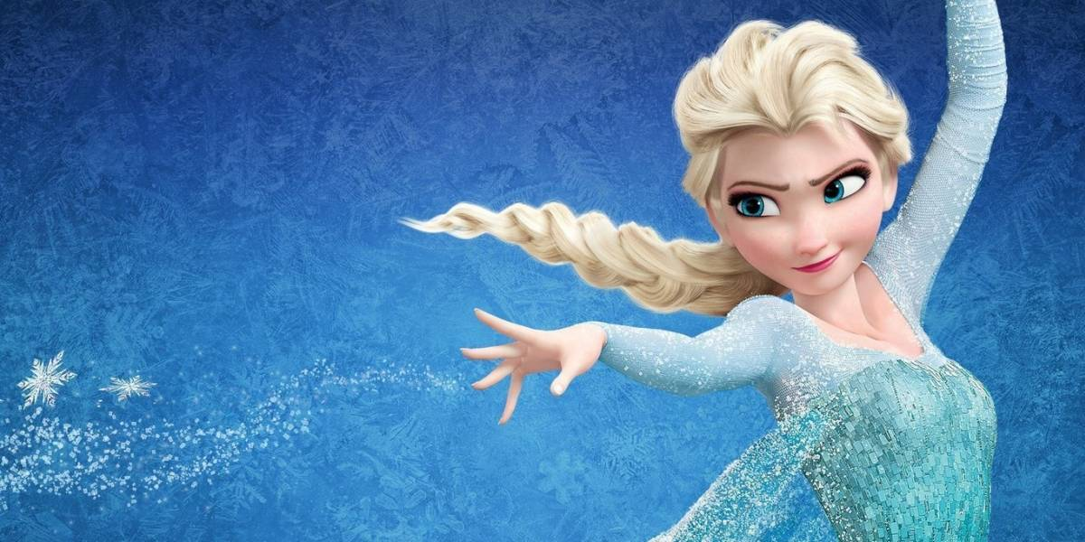 Animação Frozen vai ganhar história em quadrinhos