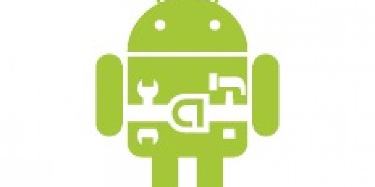 Android 2.1 SDK disponible para descarga