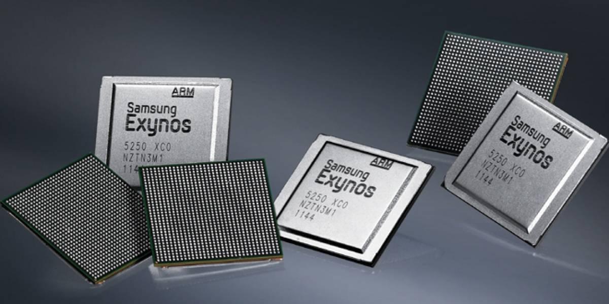 Aparecen pistas de Chromium OS para procesadores ARM