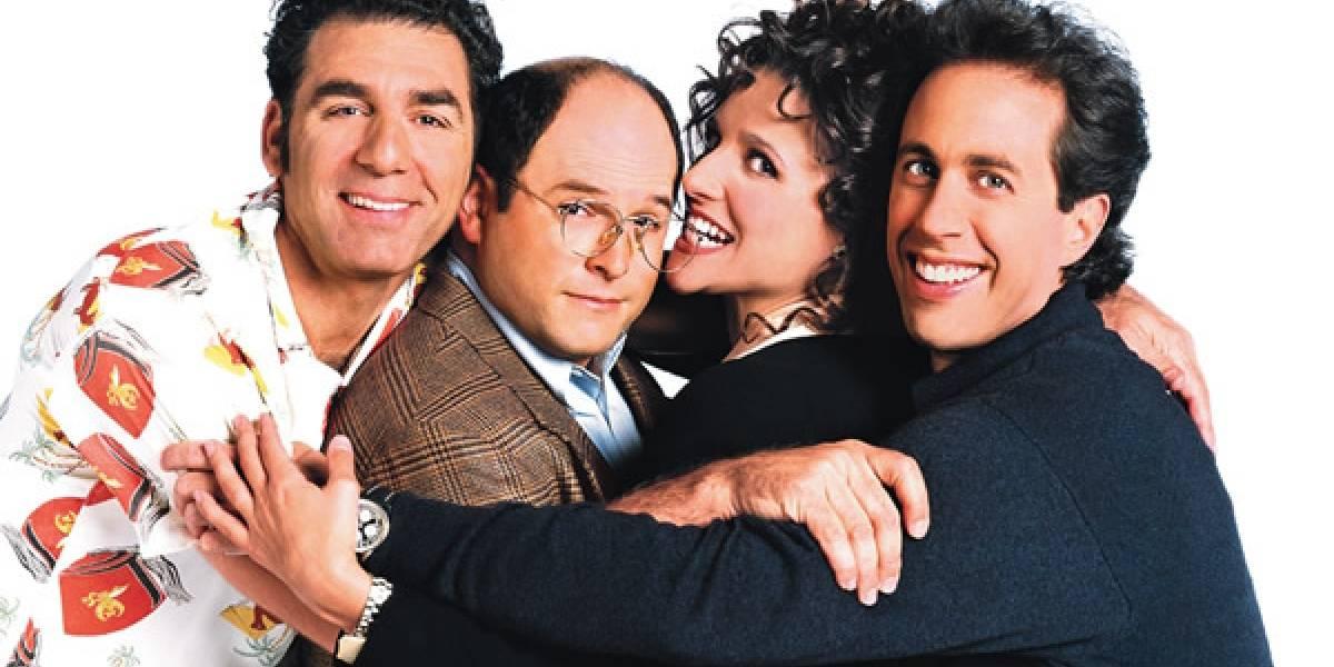 Netflix buscaría los derechos sobre Seinfeld para cuando se quede sin Friends