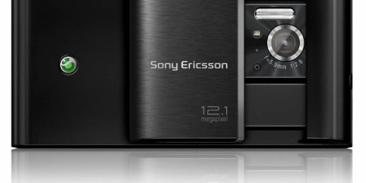 Chile: Claro lanza el Sony Ericsson Satio