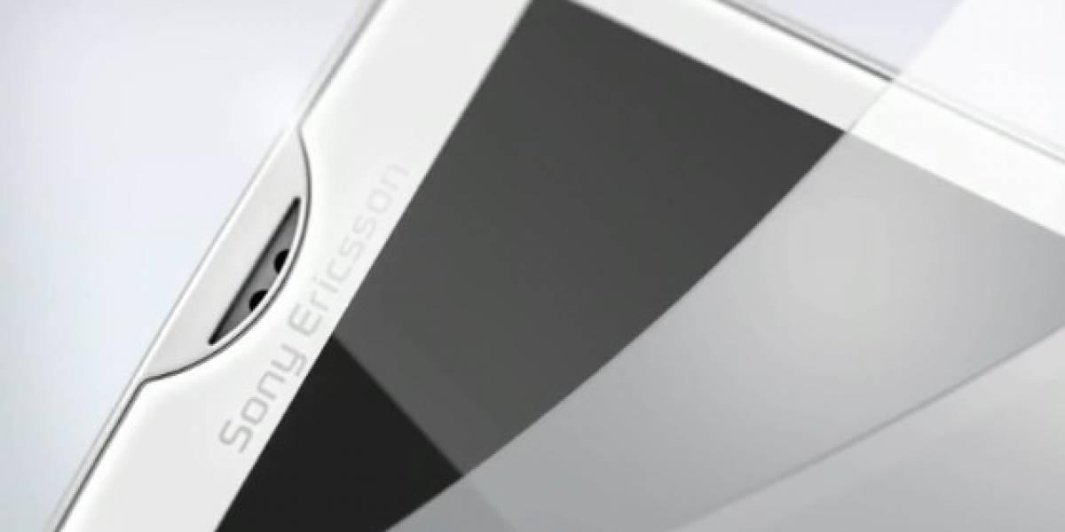 Sony Ericsson Rachael será anunciado el martes