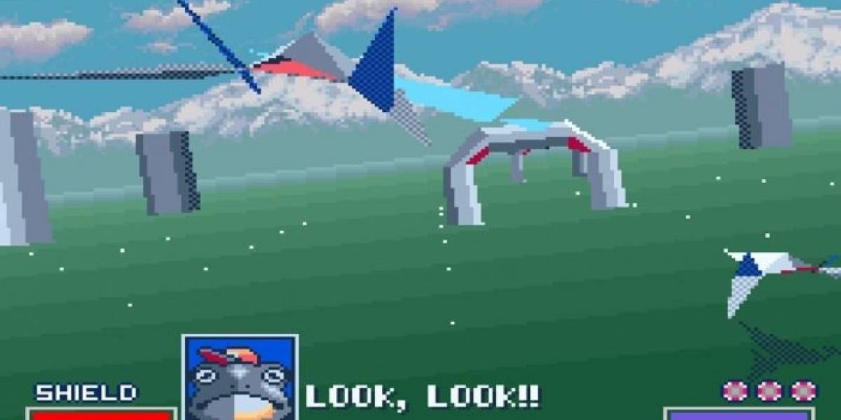 Star Fox 2 en la SNES Mini se desbloqueará solo al jugar el Star Fox original