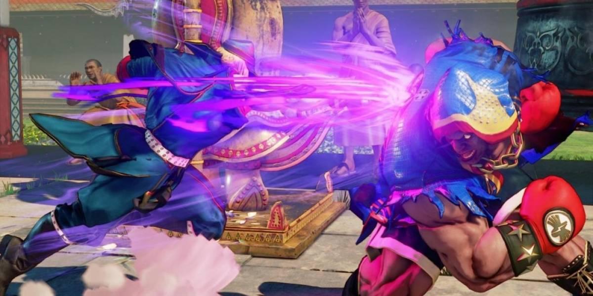 Street Fighter V pronto recibirá una importante actualización