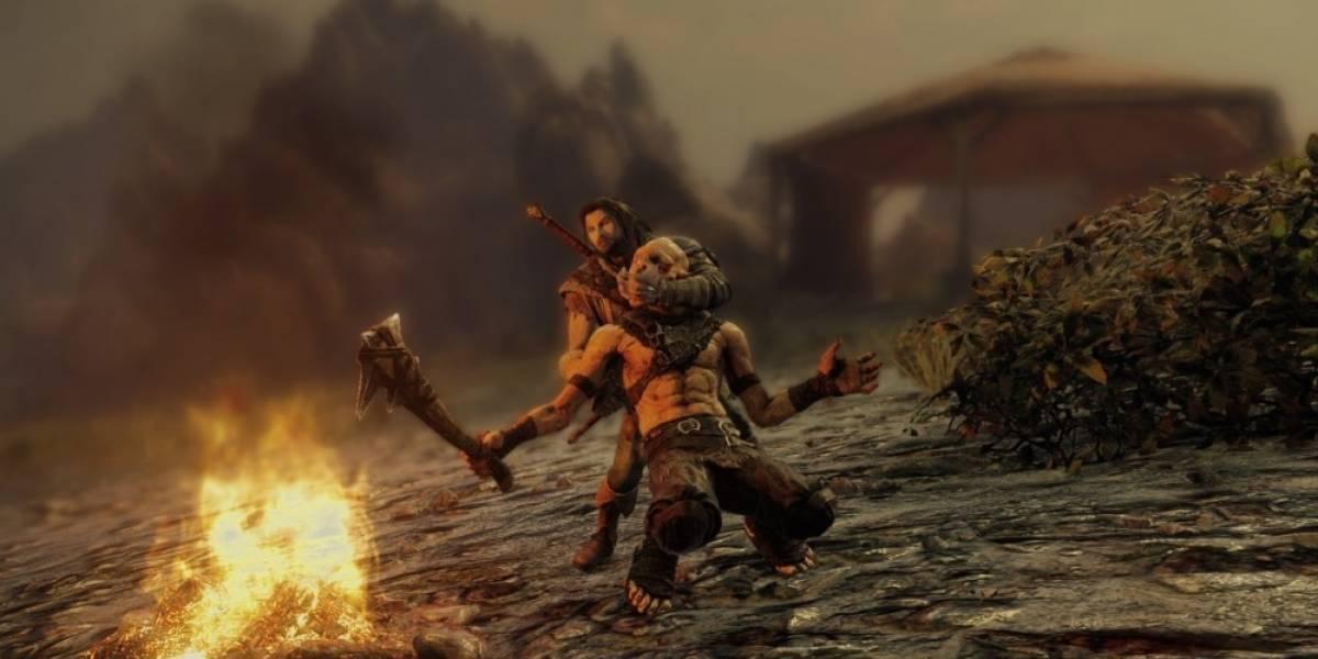 Shadow of Mordor es gratis este fin de semana en Xbox y Steam