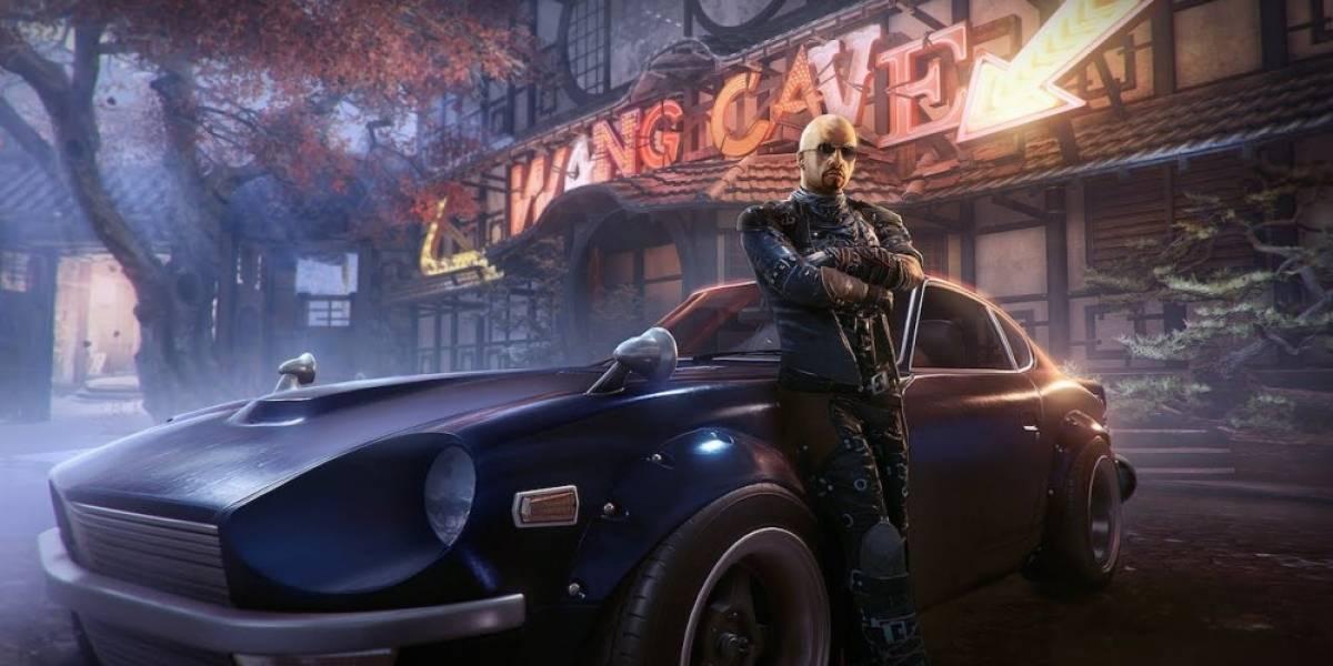 Shadow Warrior 2 ya está disponible en PS4 y Xbox One