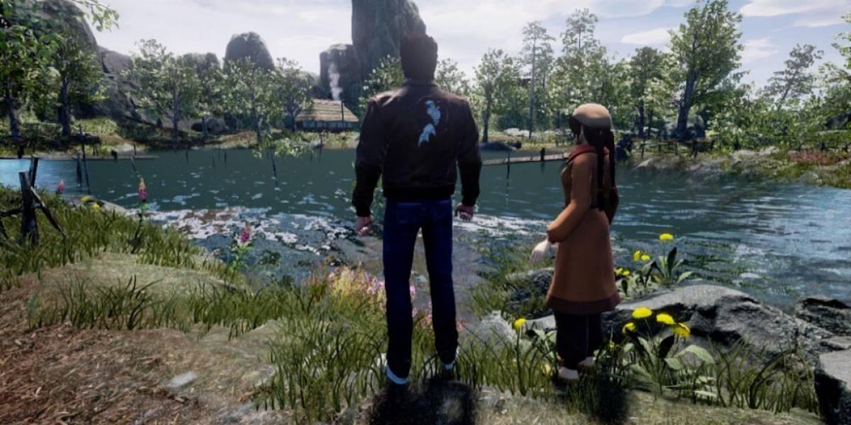 Shenmue 3 tendrá nuevo tráiler y novedades en Gamescom 2017