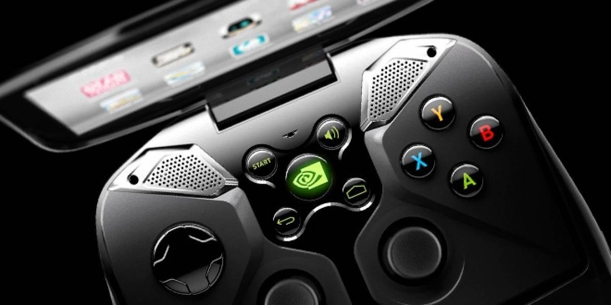 NVIDIA: PlayStation 4 no era un buen negocio