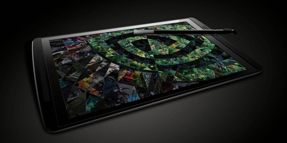 NVIDIA lanzará su consola SHIELD 2 el 22 de julio