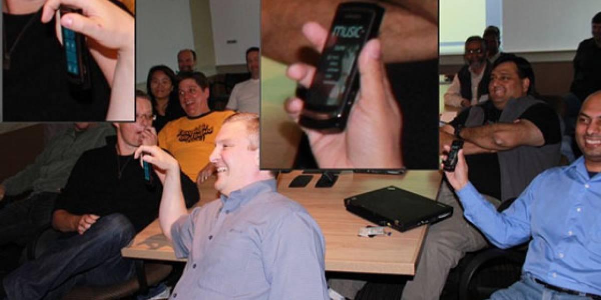 Futurología: Samsung Omnia HD será el primer móvil con Windows Phone