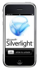 silverlight su iphone